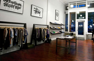 8d7abab2733 Stussy Seattle